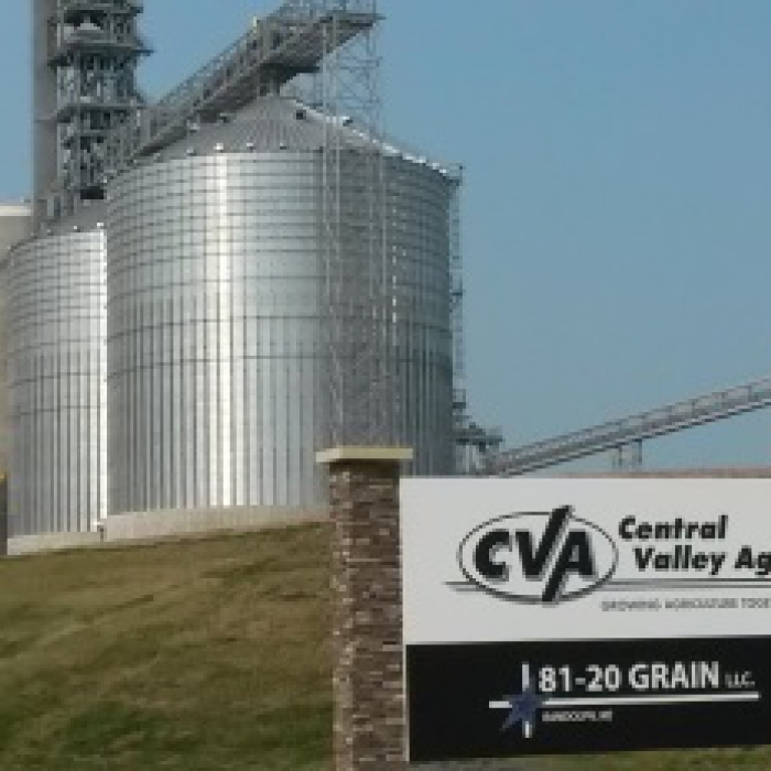 CVA (Central Valley Ag Coop.)